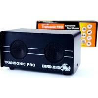 Bird-X Transonic Pro Sonik Fare Böcek Ve Haşere Kovucu 325 M²