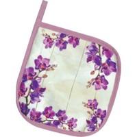 Maison M MAS00102 Purple Orchid Desen Tutaç