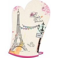 Maison M MAS344 Paris Mon Amour Desen Eldiven
