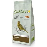Serinus Breeding Formula Canaries 1000 Gr Kanarya Yemi