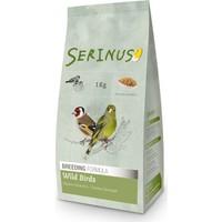 Serinus Breeding Formula Wild Birds 1000 Gr Kanarya Yemi