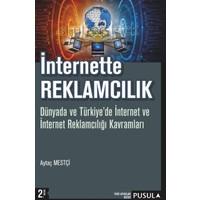 İnternette Reklamcılık (2. Baskı)
