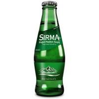 Sırma Soda Sade 200 ml 24'lü Paket