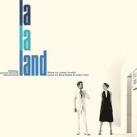 Interscope Records Justin Hurwitz, Various Artist - La La Land Original Motion Picture Soundtrack Plak