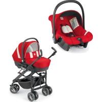 Cam Combi Tris 2'Li Set Bebek Arabası