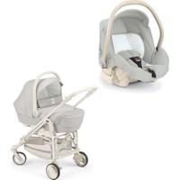 Cam Combi Family 2'Li Set Bebek Arabası