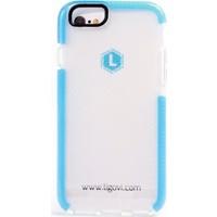 Tech21 iPhone 6/6S Uyumlu Evo Mesh Sport Koruyucu Kılıf Mavi