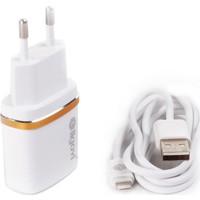 Ligovi Dl Ac50 iPhone 5/5S Uyumlu Şarj Cihazı (Tekli)