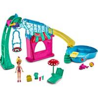 Polly Pocket Figürlü Su Parkı Oyun Seti