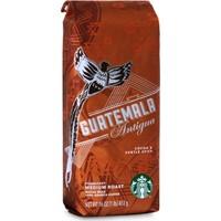 Starbucks Guatemala Antigua 250 gr Filtre Kahve (French Press İçin Çekilmiş)