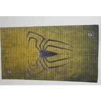 Buff Örümcek Desenli B1167 Bandana