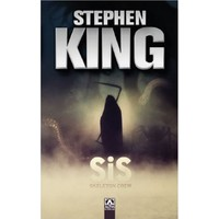 Sis - Stephen King
