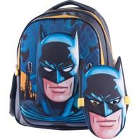 Batman Okul Çantası