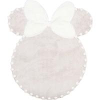Esse Hali Tiffany Kids Minnie Vizon White Q 90 Cm