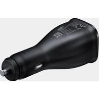 Samsung Hızlı (Dual Port) Araç Şarjı - EP-LN920BBEGWW (İthalatçı Garantili)
