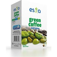 Esila Yeşil Kahve