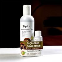 Fiyto Reishi Mantarı Özlü Şampuan + Serum