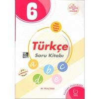 Palme 6.Sınıf Türkçe Soru Bankası Palme Yayınları