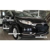 Honda HRV Kapı Çıtası