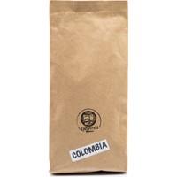 Kahvemis Colombia Öğütülmüş Filtre Kahve 250 gr