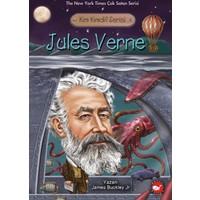 Kim Kimdi? Serisi Jules Verne