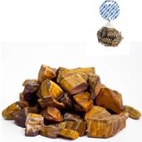 Aquadeco Wetrock Tigerague Akvaryum Taban Taşı 800 gram