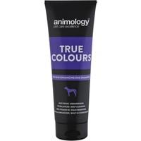 Animology True Colors Renk Canlandırıcı Köpek Şampuanı 250 ml