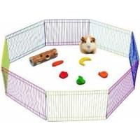 Pawise Hamster İçin Çit Oyun Alanı