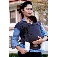 Sevi Bebe Bel Kemerli Bebek Taşıyıcı Sling - Lacivert