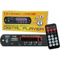 Magicvoice Oto Teyp Usb / Sd Çevirici Bluetooth Dijital Player