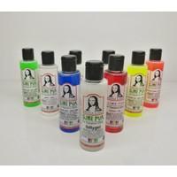 Südor Monalisa Sıvı Borax Slime PVA Hazır Slime Seti 6 Renk