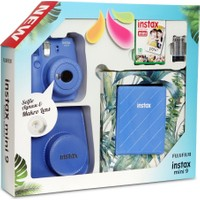 Fujifilm Instax Mini 9 Kit Cob