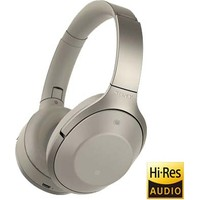 Sony MDR-1000X Gürültü Engelleyici Bluetooth Kulaklık (Bej)