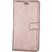 Case Man Samsung S7 Edge Kartvizit Ve Standlı Algos Kapaklı Cüzdan Kılıf + Cep Bakım Kiti