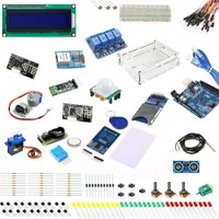 Arduino Proje Seti (Arduino Uno R3 CH340)