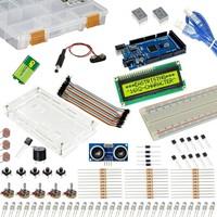 Arduino Mega Başlangıç Seti (Arduino Mega 2560)