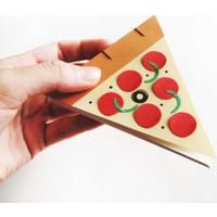 Palas Pandıras Pizza Defter