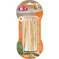 8in1 Delight Sticks Köpek Ödülü