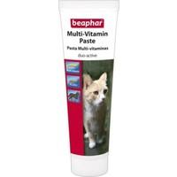 Beaphar Duo-Active Multi Vitamin Kedi Macunu 100gr