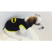 Dogi & Dog Batman Atlet