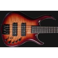 S. Marcus Miller M7 Alder (Maple Top) 4 Tel Bas Gitar BR