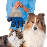 Senpet Kedi köpek tüy toplama eldiveni tarak