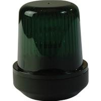 Sealux Sl25 Direk Başı Feneri Yeşil - Siyah Gövde