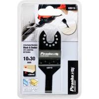 Black&Decker X26115 Ahşap, Plastik ve Metal İçin Hassas Daldırma Testere
