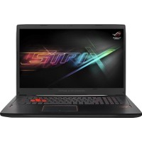"Asus GL702VM-GC151T Intel Core i7 7700HQ 32GB 1TB + 128GB SSD GTX1060 Windows 10 Home 17.3"" FHD Taşınabilir Bilgisayar"