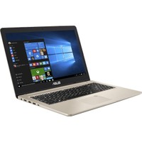 "Asus N580VD-DM160T Intel Core i7 7700HQ 16GB 1TB + 128GB SSD GTX1050 Windows 10 Home 15.6"" FHD Taşınabilir Bilgisayar"