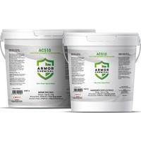 Armor Chemical AC510 Ultra Şeffaf UV Epoksi Reçine 6 KG