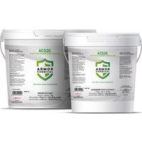 Armor Chemical AC520 Ultra Şefaff UV Epoksi Döküm Reçine 1.4 KG