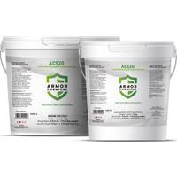 Armor Chemical AC520 Ultra Şefaff UV Epoksi Döküm Reçine 7 Kg