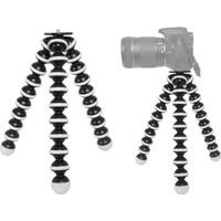 Haskan Canon 100D Fotoğraf Makinesi İçin Gorillapod Ahtapod Tripod